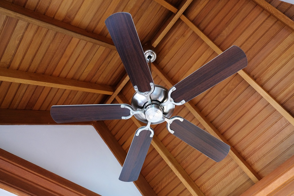 How To Choose A Ceiling Fan World